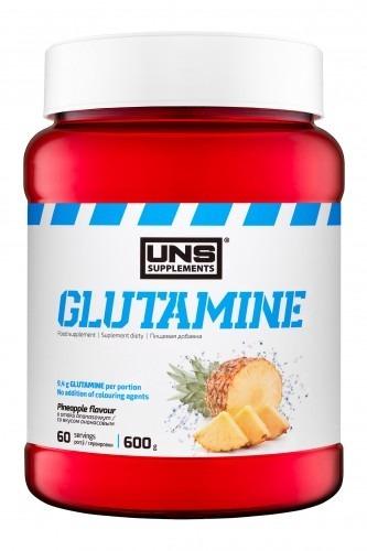 UNS Glutamina 600g