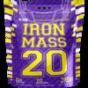 Iron mass 7000g