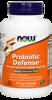 NowFoods Probiotic Defense 90 caps
