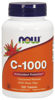 NowFoods Vitamin C-1000 With Rose Hips 100 caps